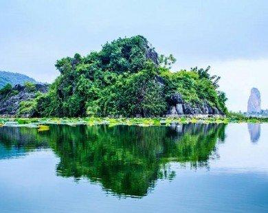 Những thiên đường du lịch cuối tuần rất gần Hà Nội