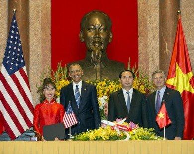 Nữ tỷ phú đôla Việt Nam vung tiền shopping với đơn hàng là 100 chiếc máy bay Boeing mới cứng