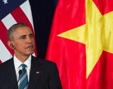 Đây là 4 doanh nghiệp Mỹ hưởng lợi nhiều nhất từ chuyến thăm Việt Nam của Tổng thống Obama