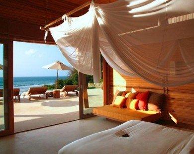 10 island resort