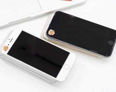iPhone cũ khan hàng, có dấu hiệu tăng giá