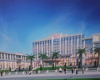 Vingroup sắp xây dựng tòa nhà cao nhất Miền Trung tại Thanh Hóa