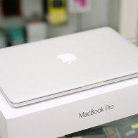 MacBook Pro mới có thể tích hợp chip 4G LTE