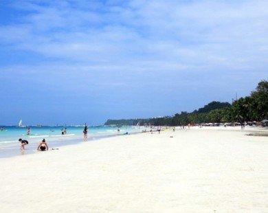 Lên đường đi Boracay vào thời điểm đẹp nhất năm
