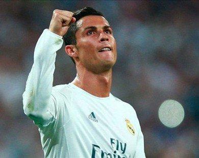 Ronaldo từng suýt gia nhập Atletico Madrid