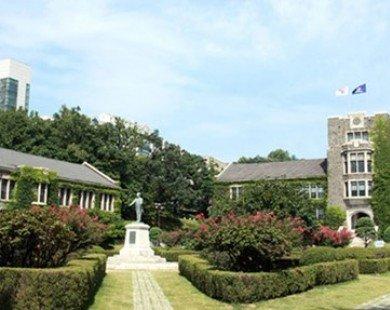 Đại học thu học phí cao nhất ở Hàn Quốc