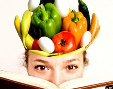Muốn có trí nhớ hơn người bạn cần ăn đều đặn những thực phẩm này