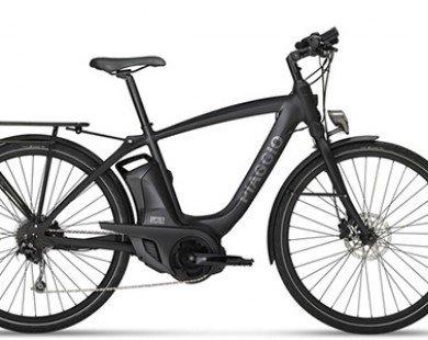 Piaggio ra mắt xe đạp điện giá 72 triệu đồng
