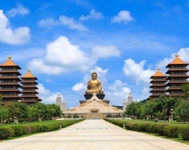 Bí kíp du lịch bụi Đài Loan dành cho phượt thủ Việt