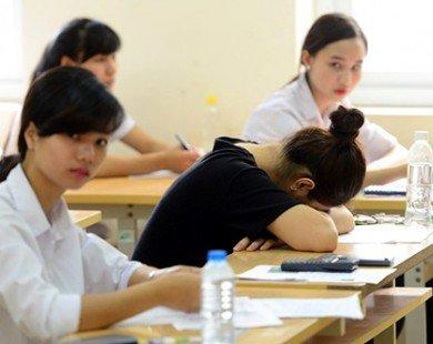 'Chưa tăng lương giáo viên khó cấm dạy, học thêm'