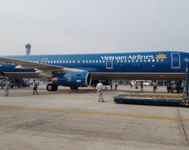 Vietnam Airlines mở đường bay Đà Nẵng-Bangkok từ ngày 26/6