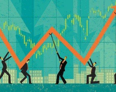 """Nhận định thị trường ngày 13/6: """"Xuất hiện diễn biến rung lắc mạnh"""""""