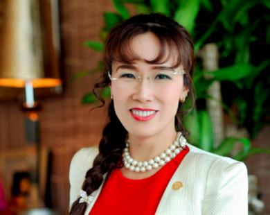 Chân dung nữ CEO Việt lọt Top 100 phụ nữ quyền lực nhất