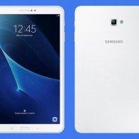 Samsung Galaxy Tab A6 10,1 inch chính thức được lên kệ tại Việt Nam