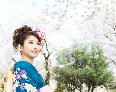 5 cách làm đẹp đơn giản, rẻ bèo của phụ nữ Nhật Bản