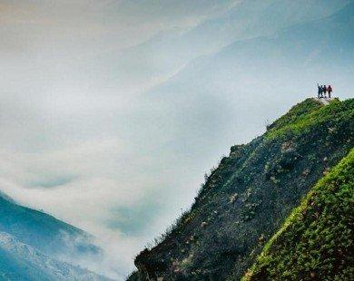 Hành trình săn biển mây cuồn cuộn ở Tà Xùa