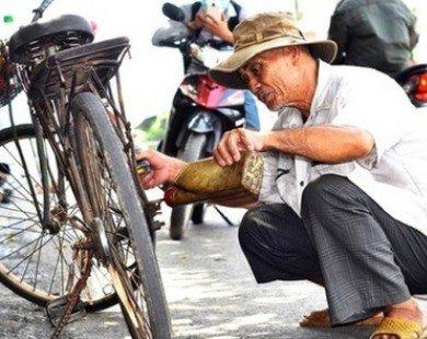 Xe đạp Thống Nhất được định giá bao nhiêu?