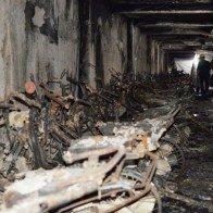 Hà Nội chưa bắt buộc chung cư phải có 3 tầng hầm