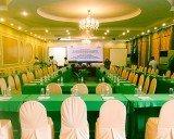 Sông Hồng Resort - Không gian hội thảo sang trọng!