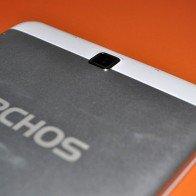 Máy tính bảng giá rẻ hỗ trợ 2 SIM như smartphone
