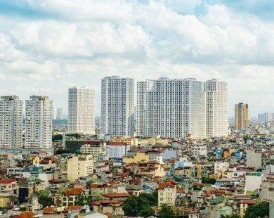 Quy hoạch và sự lạm quyền trong điều chỉnh quy hoạch xây dựng