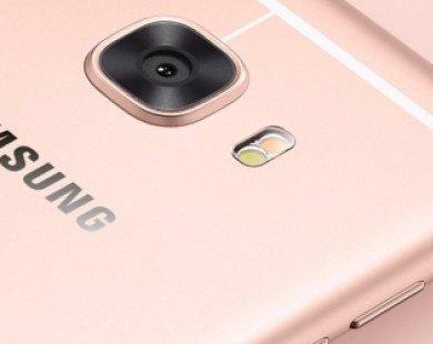 Smartphone mới nhất của Samsung 'i xì' iPhone 6