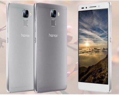 Huawei Honor 8 trình làng 11/7 tới, giá 300 USD