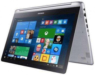 Samsung NoteBook 7 sở hữu chức năng sạc nhanh ấn tượng