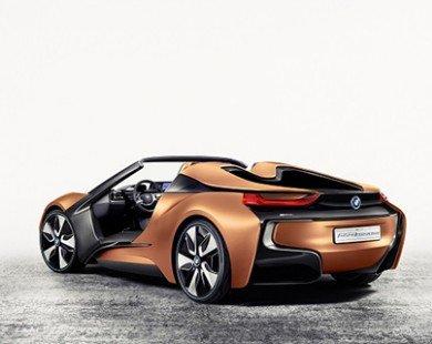 BMW sẽ ra mắt xe tự động vào năm 2021