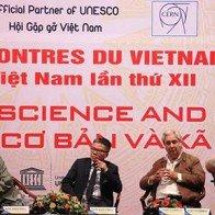 GS Ngô Bảo Châu: Người Việt Nam chi 2-3 tỷ USD/năm cho con du học
