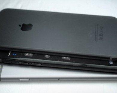 """iPhone 7 sắp ra mắt, giá iPhone 6s cũ vẫn """"ngất ngưởng"""""""