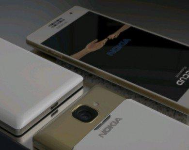 Bộ đôi Android cấu hình khủng