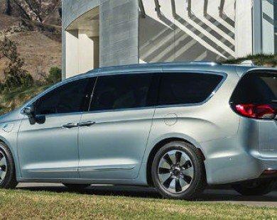 Top 10 xế minivan mới giá dưới 670 triệu đồng
