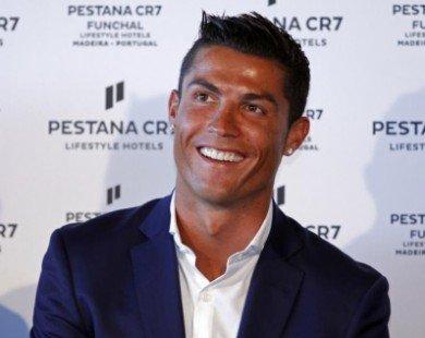 Ronaldo lần đầu lên tiếng về chấn thương và QBV