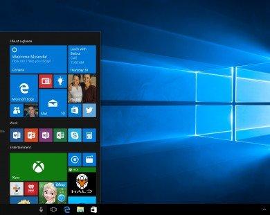 Mang phong cách File Explorer của Windows 7 đến Windows 10