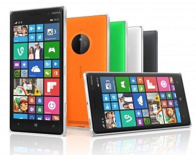 Rò rỉ hình ảnh Microsoft Lumia 2020, 650 XL và Nokia XL 2
