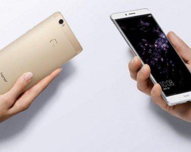 Huawei Honor Note 8 trình làng, màn hình 2K