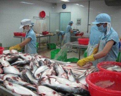 """""""Vua cá tra"""" Hùng Vương """"nhắm"""" đến mua bán DN nông nghiệp"""