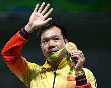 Bắn súng Việt Nam đã vượt khó như thế nào để có HCV Olympic?