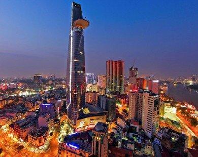 The Economist: Việt Nam là 'con hổ' tiếp theo của châu Á