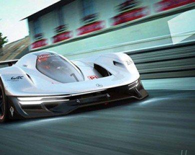 Siêu xe Mercedes-Benz DTW Concept sẽ là