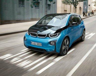 Top 10 xe điện tốt nhất khiến bạn muốn quên ngay xe xăng