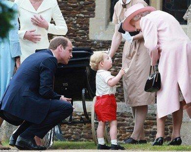 Cách nói chuyện với con của hoàng tử Anh cha mẹ nào cũng cần học