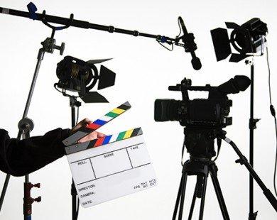 Landmark cung cấp dịch vụ quay phim quảng cáo chuyên nghiệp