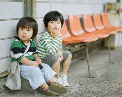 """Học """"lỏm"""" bí quyết dạy con đáng ngưỡng mộ của người Nhật"""