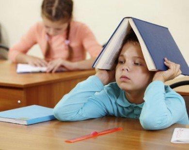 4 điều khiến trẻ lo lắng nhất nhưng người lớn lại không để tâm