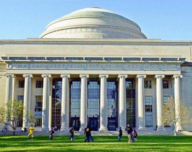 Đại học Princeton vượt Harvard thành trường tốt nhất nước Mỹ