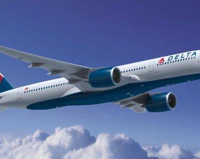Hacker Trung Quốc rao bán dữ liệu khách của hàng không Mỹ