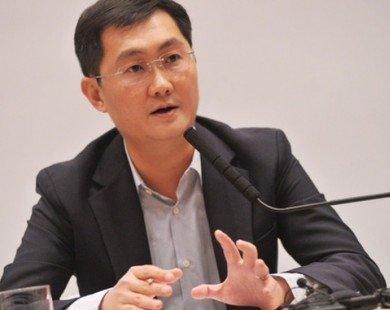 Công ty nào sắp trở thành công ty giá trị nhất châu Á?
