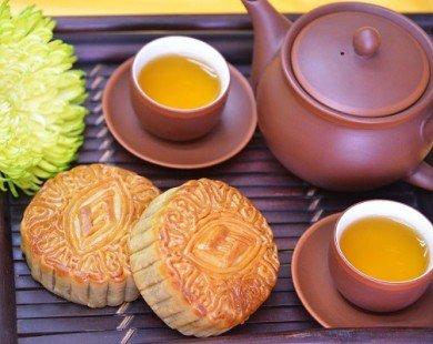 Bánh trung thu ở các nước Châu Á có gì khác Việt Nam?